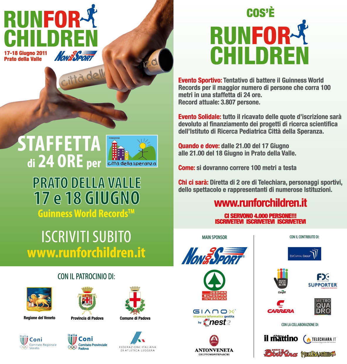 runforchildren 2011