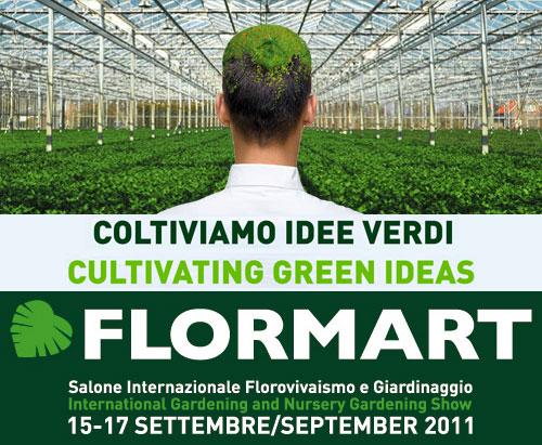 Flormart 2011 Padova