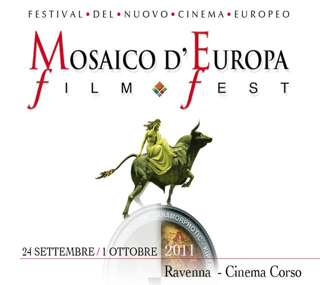 Mosaico Eropeo Film Fest 2011