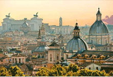 With Autohotel, you can enjoy a trip to Rome even on a budget, and without parking problems!
