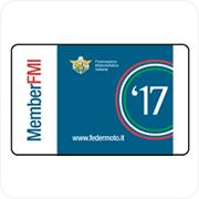 Sconto ai tesserati al FMI - Federazione Motociclistica Italiana