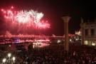 14.07.2012 Venezia. Festa del Redentore