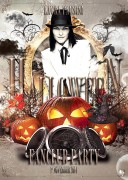 pausini fanclub halloween funclub party 2014
