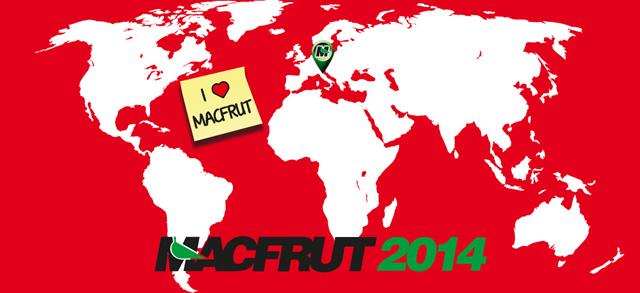Macfrut 2014 - Fiera di Cesena