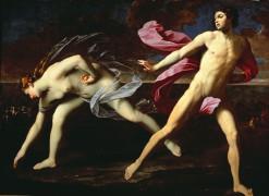 276 DIG afspm-NA Museo NazCapodimonte Guido Reni Atlanta e Ippomene