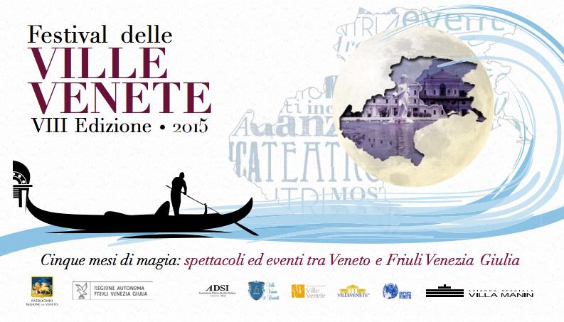 Festival delle ville venete - Autohotel Venezia