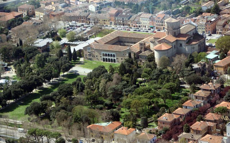 Giardini sonori ferrara eventi hotel italian guide