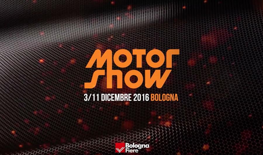 Motorshow Bologna 2016
