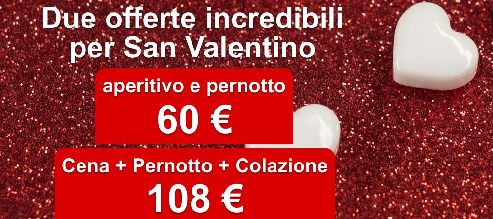Offerte San Valentino a Roma