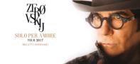 renato zero - tour 2017