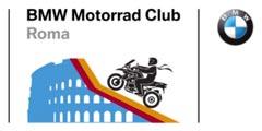 BMW - Motoclub - logo