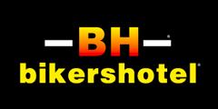 Bikers Hotel logo