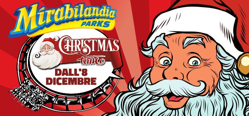 Natale Mirabilandia