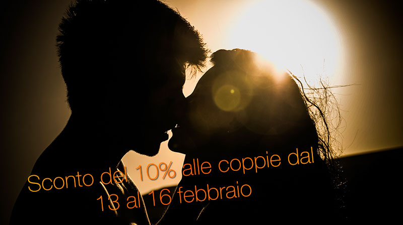 Autohotel Ravenna - San Valentino 2019