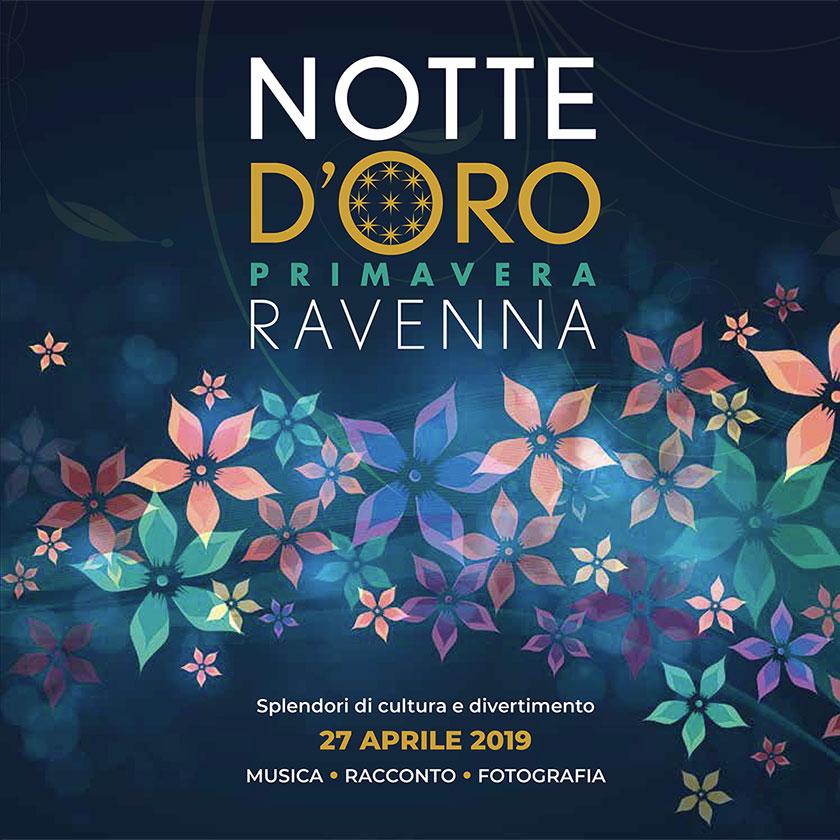 Autohotel Ravenna - La Notte d'Oro