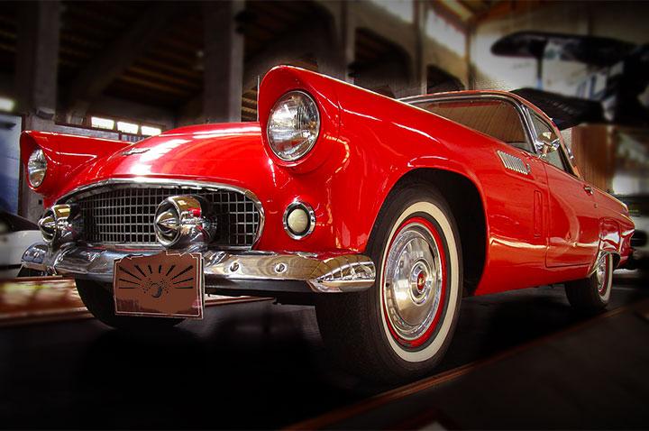 Autohotel Ravenna - Raduno auto d'epoca