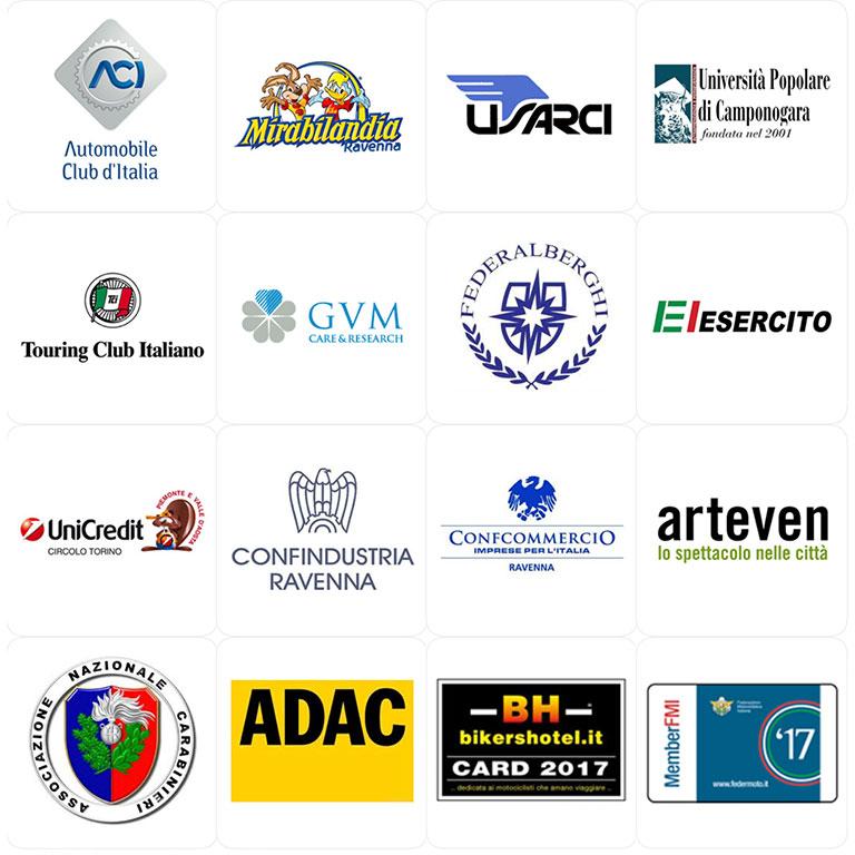Autohotle è convenzionata con molte associazioni