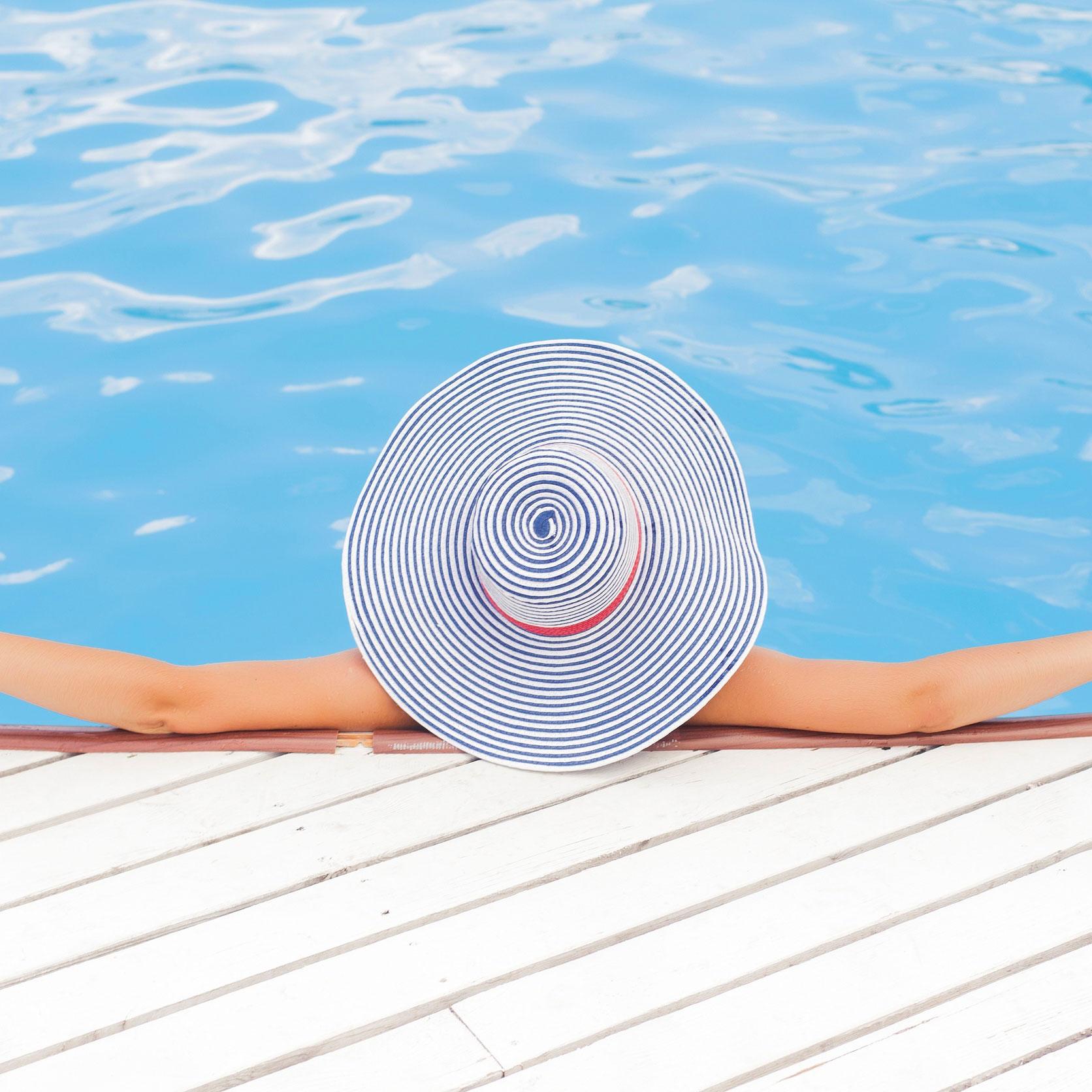 Autohotel - Hotel con piscina vicino a Roma