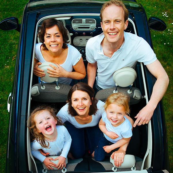 Autohotel - Sconti e agevolazioni per famiglie