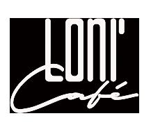 Il logo della pasticceria Lonì Café