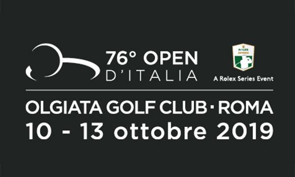 Italian Open - 76° edizione - logo