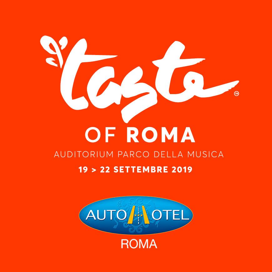 Convenzione Autohotel e Tate of Roma