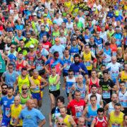 Autohotel Ravenna - Maratona di Ravenna, oltro 15000 partecipanti