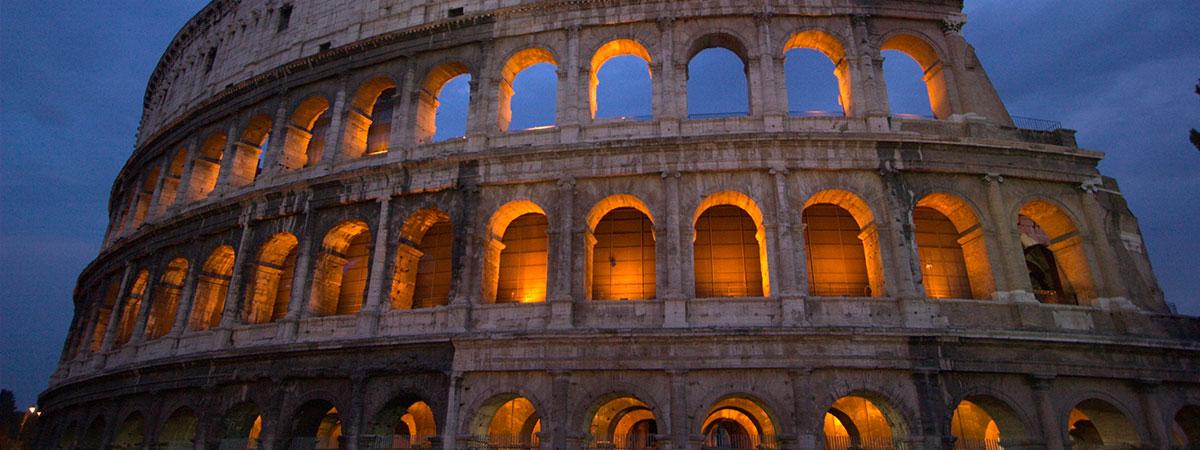 Autohotel - Sconto del 15% per visitare Roma