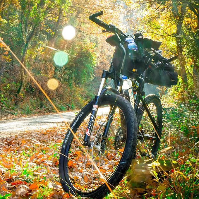 Autohotel - La tua bicicletta in camera